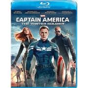 Capitaine America : Le Soldat de l'hiver