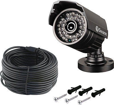 Swann SWPRO-735CAM-US Day/Night Security Camera
