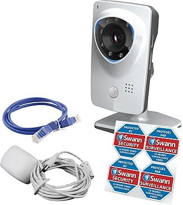 ADS-453 SwannEye HD Plug & Play Wi-Fi Security Camera