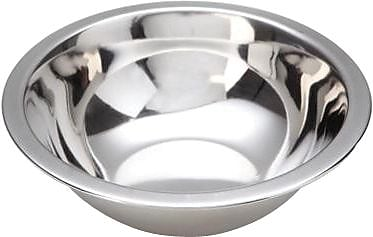 Stainless steel mixing bowl 20.2CM
