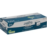 Angel Soft Ultra Professional Series™, 2 Ply, Facial Tissue in Cube Box, White, 96 Sheets/Box, 10 Boxes/Case (4636014)