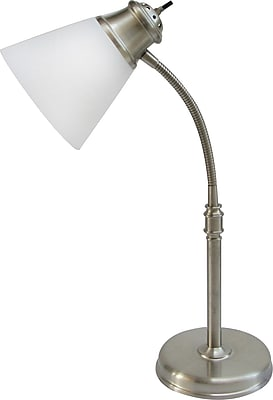 Gooseneck Desk Lamp Staples
