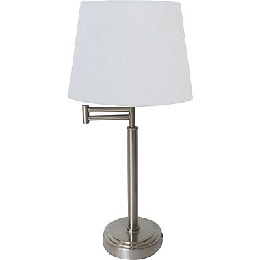 Swing-Arm Table Lamp