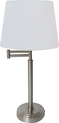 Swing-Arm Table Lamp