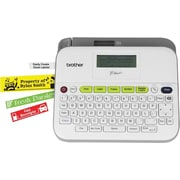Brother PT D400 Label Maker by