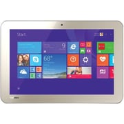 "Toshiba Encore 2 Tablet, 10.1"", 32GB, Satin Gold"