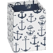 Paperchase Anchors Ahoy Pencil Cup