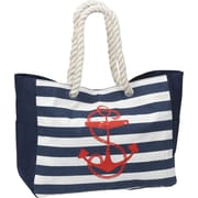 Paperchase Anchors Ahoy Tote Bag