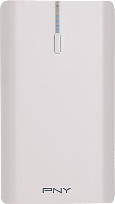 PNY Power Pack T6600, White