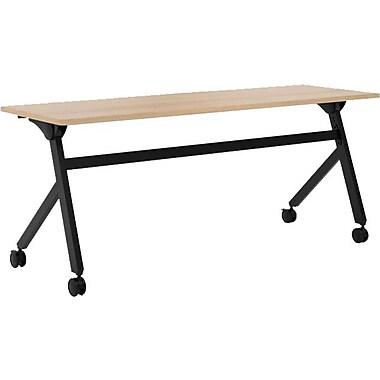 HON Multi-Purpose Table, Flip Base, 72