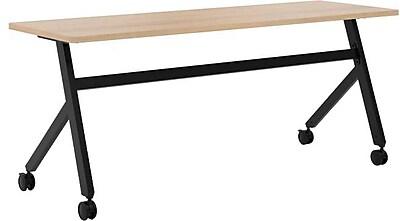 HON Multi-Purpose Table, Fixed Base, 72