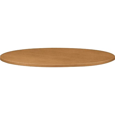 Preside Laminate Conference Table Top, Round, 42