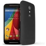 Motorola (XT1064) MOTO G 2nd Generation Refurbished Smartphone, 8GB, Unlocked