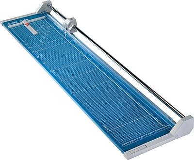 Dahle Professional Rolling Trimmer, 51.2