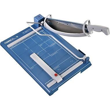 Dahle – Coupe-papier guillotine laser Premium 564, 14 1/8 po
