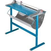Dahle – Coupe-papier rotatif Premium 446S avec support, grand format, 373/4po