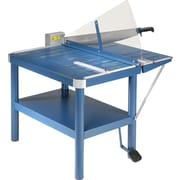 Dahle – Coupe-papier guillotine Premium 580, grand format, 32 po