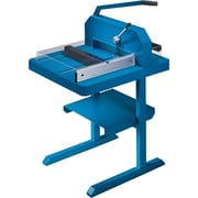 "16 7/8"" Professional Stack Cutter - 500 sheet capacity"