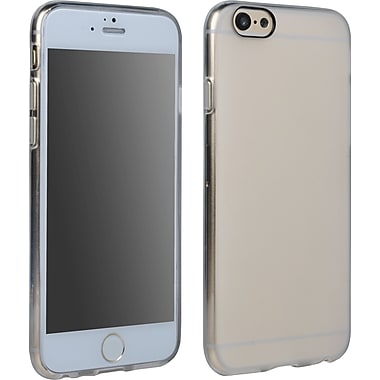 Staples® Apple iPhone 6 TPU Case, Clear