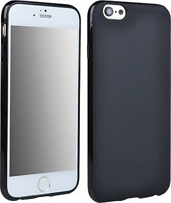Staples® Apple iPhone 6 TPU Case, Black