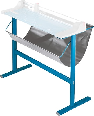 Dahle Stand for Premium Rolling Trimmer, Blue (796)