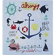 Paperchase Anchors Ahoy Photo Album