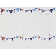 Paperchase Anchors Ahoy Desk Pad