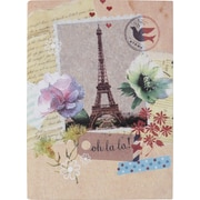 """Paperchase Oh La La Journal, 5.875""""x8.5"""""""