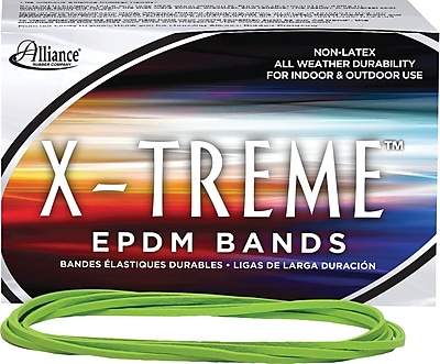 Alliance, X-Treme™ File Bands, #117B (7