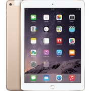 Open Box Apple iPad Air 2 with WiFi 128GB, Gold