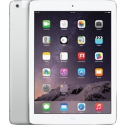 Open Box Apple iPad Air 2 with WiFi 128GB, Silver