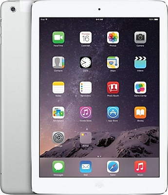 Apple iPad Air 2 with WiFI 64GB, Silver