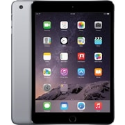 Apple iPad mini 3 with Retina display with WiFi 128GB, Space Gray