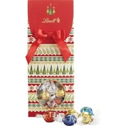 LINDOR Holiday Gable Gift Box