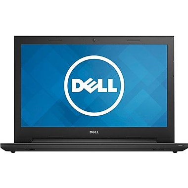 Dell Inspiron 15.6-Inch Laptop (I3543-7500BLK/I3542-8335BK)