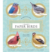 Sterling Beautiful Paper Birds