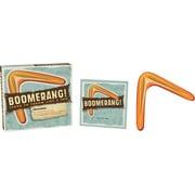 Sterling Boomerang Kit