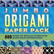 Sterling Original Origami Paperbck
