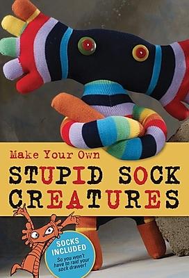 Sock Creature Puppets
