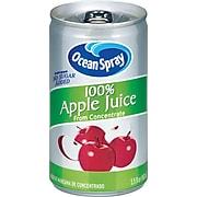 Ocean Spray Juice Cans