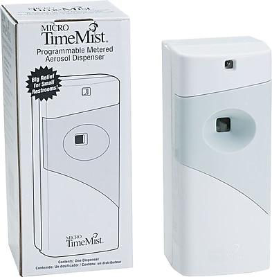 TimeMist® Micro Air Freshener Dispenser