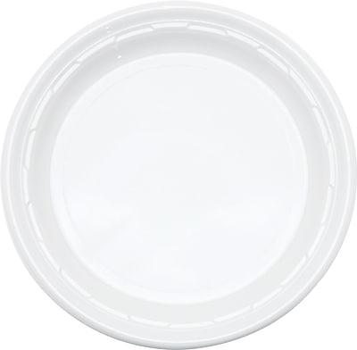 Dart® Famous Service Plastic Impact Dinnerware, Plate, 9