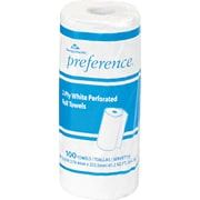 Preference Paper Towel, 2-Ply, 100 Sheets/Roll, Sold Individually (27300)