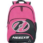 Heelys Rebel Backpack,  Pink/Black/White