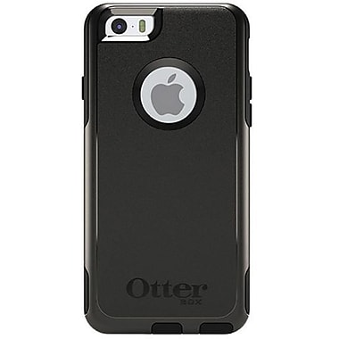 Otterbox Commuter for iPhone 6, Black