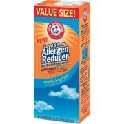 Carpet & Room Allergen Reducer And Odor Eliminator, 42.6 Oz Box