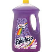 Fabuloso® Multi-Use Cleaner, Lavender Scent, 90 Oz, Bottle