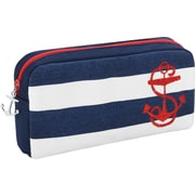 Paperchase Anchors Ahoy Zip Pouch