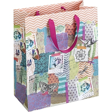 Paperchase Lazy Days Gift Bag, Large