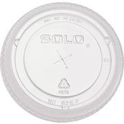 SOLO® Straw Slot Lids, 16 oz., 1,000/Case